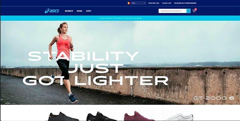 buscar oficial Reino Unido amplia selección de colores asicsreduceri.com fake online shop sneakers Asics - Fakes, Scams ...