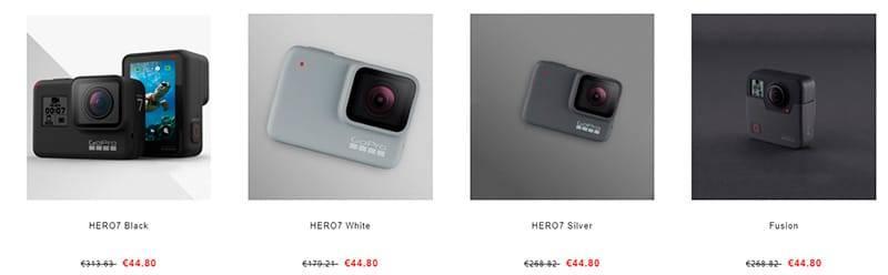 Camerasstyles.com Tienda Online Falsa