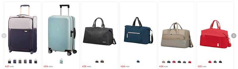 Fashiononline.online False Shop Online Samsonite