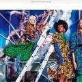 Keentelic.com Tienda Falsa Online Moda Kenzo