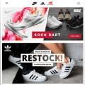 Nikekw.com Tienda Falsa Online Nike Adidas New Balance