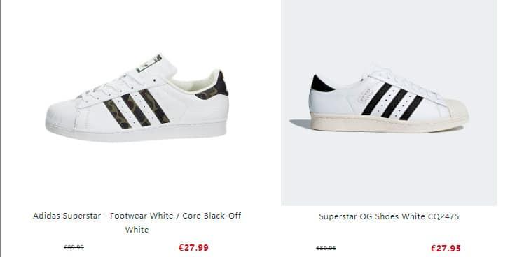 Nikekw.com Tienda Falsa Online
