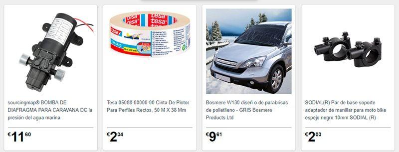Oglinagoods.com Fake Online Shop Multiproduct