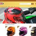 Prometheus Shop.com Tienda Falsa Online Accesorios Motos
