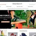 Sepsport.com Tienda Online Falsa Nike