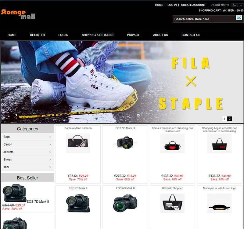 Xintolls.top Tienda Falsa Online Multiproducto