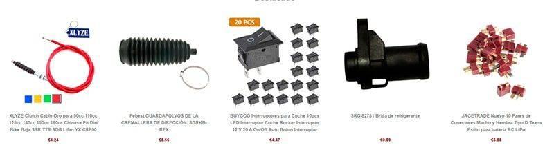 Dcsbdmarket.com Tienda Online Falsa