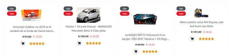 Primeagentsites.com Tienda Online Falsa