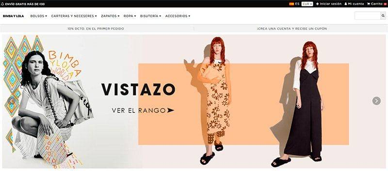 Bimylolventa.online Tienda Online Falsa Bimba Lola