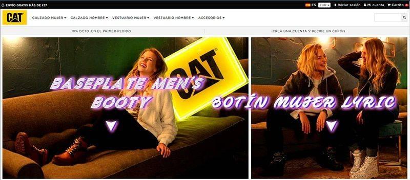 Catmex.online Tienda Online Falsa Productos Cat
