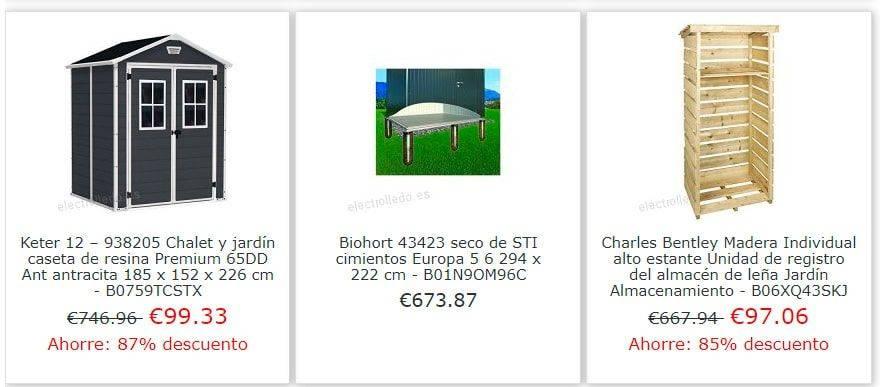 Electrolledo.es Tienda Online Falsa