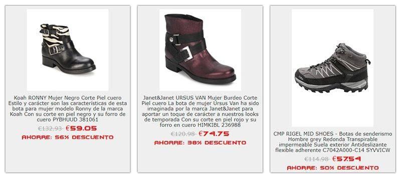 Marpacca.es Tienda Online Falsa