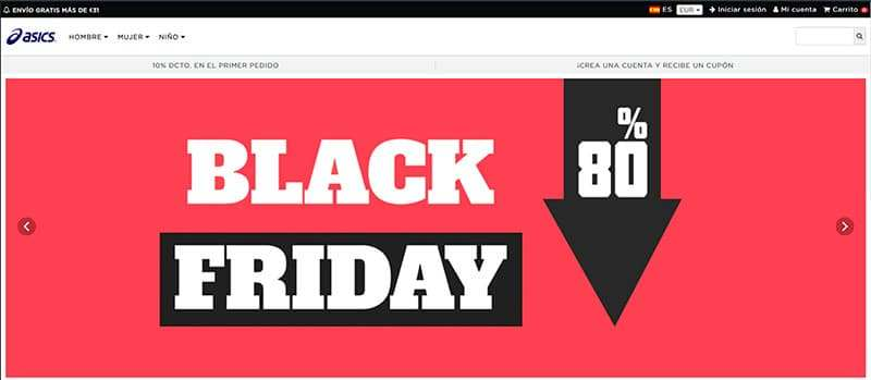 salida para la venta Precio 50% linda asicstienda.store false online shop Asics - Fakes, Scams and ...