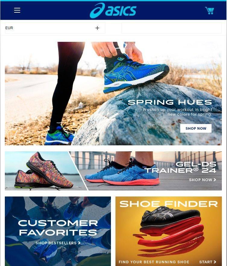Asishoes.club Tienda Online Falsa Asics