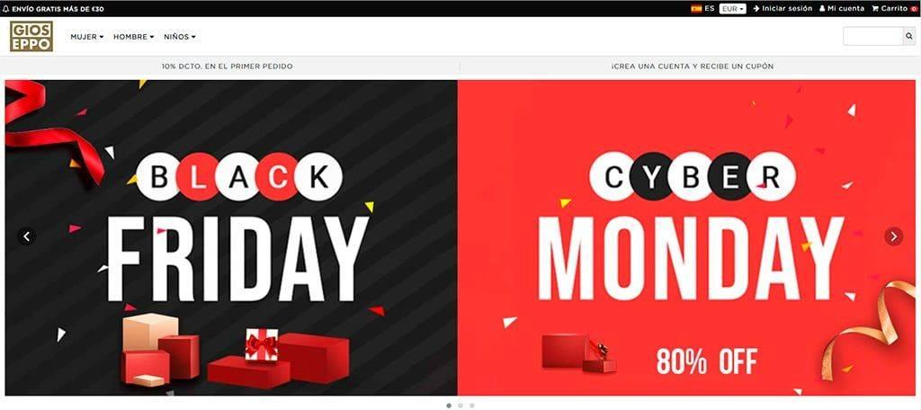 Gpboots.online Tienda Online Falsa Calzado Gioseppo