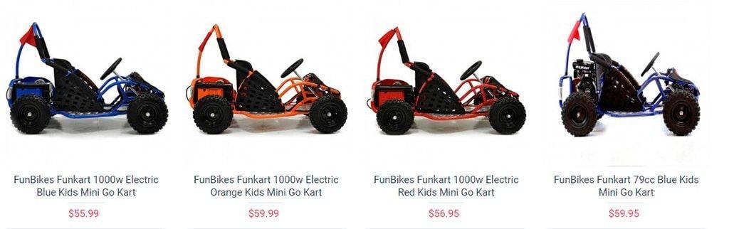Zezzla.com Tienda Online Falsa