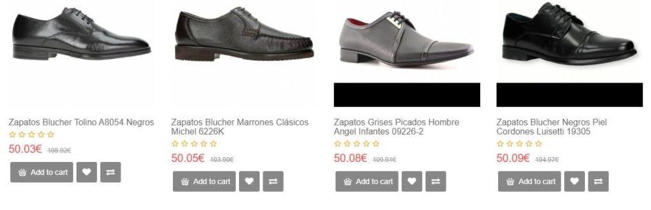 Albamariasanchez.es Online Shop Fake Footwear