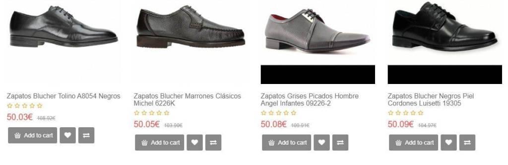 Albamariasanchez.es Tienda Online Falsa