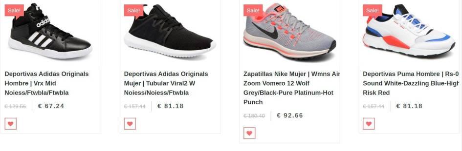 Lapso.es Tienda Online Falsa