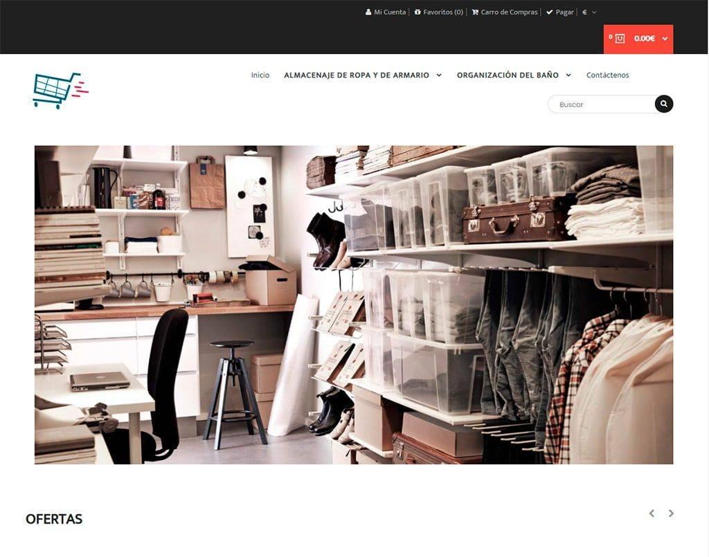Serviciosbenidorm.es Tienda Online Falsa Decoracion