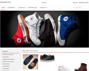 Awsodaf.com Tienda Online Falsa Zapatillas Deportivas