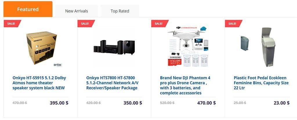 Gadgetplanetlimited.com Tienda Onlne Falsa