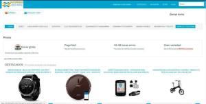 Tiendaregalos.shop Tienda Online Falsa Electronica