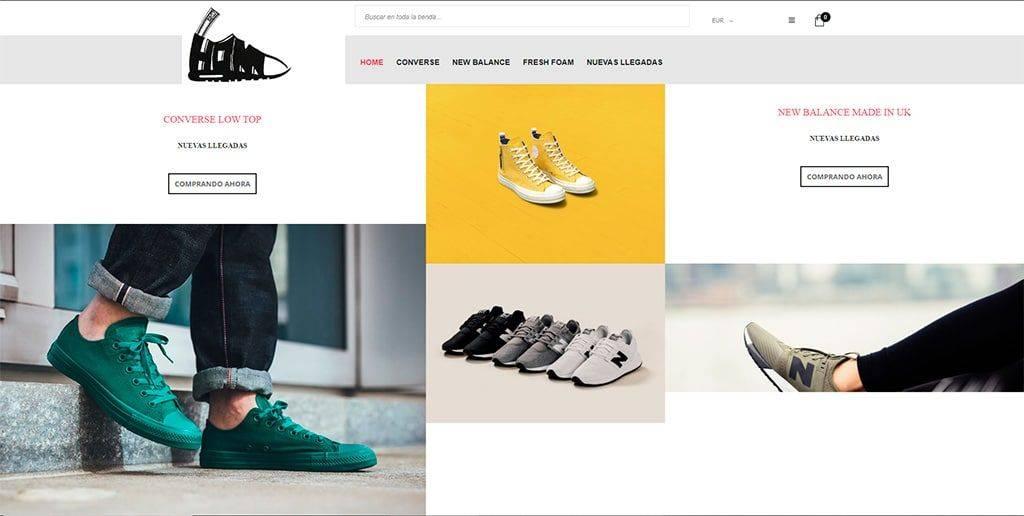 Unagrancompra.com Tienda Online Falsa Zapatillas