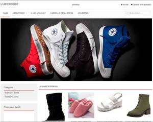 Uvrecav.com Tienda Online Falsa Calzado