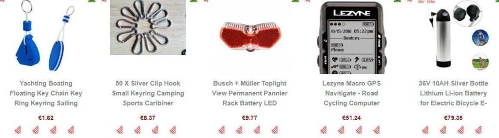 Afratecmarket.com Tienda Falsa Online