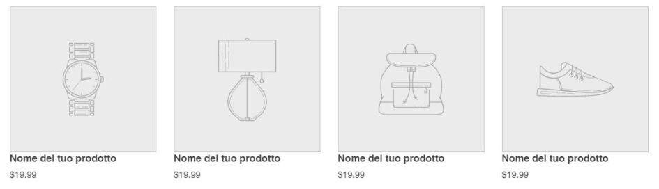 Covid19 Protezioni.it Online Shop Fake Protection Masks