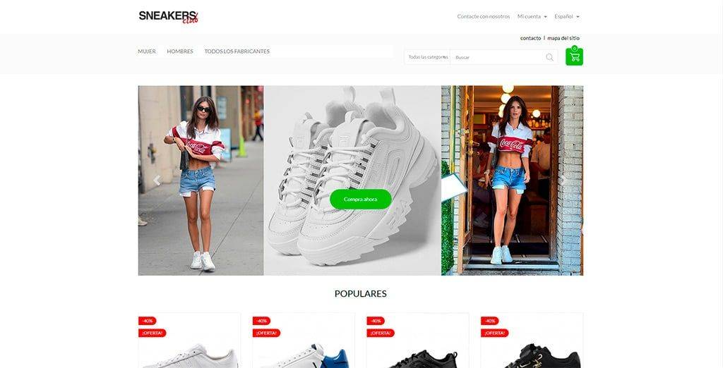 Modalp.com Tienda Online Falsa Zapatillas