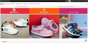 Bebezapatos.online Tienda Online Falsa Calzados Bebe