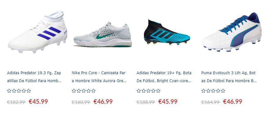 Eguzkifoto.es Fake Online Shoe Shop