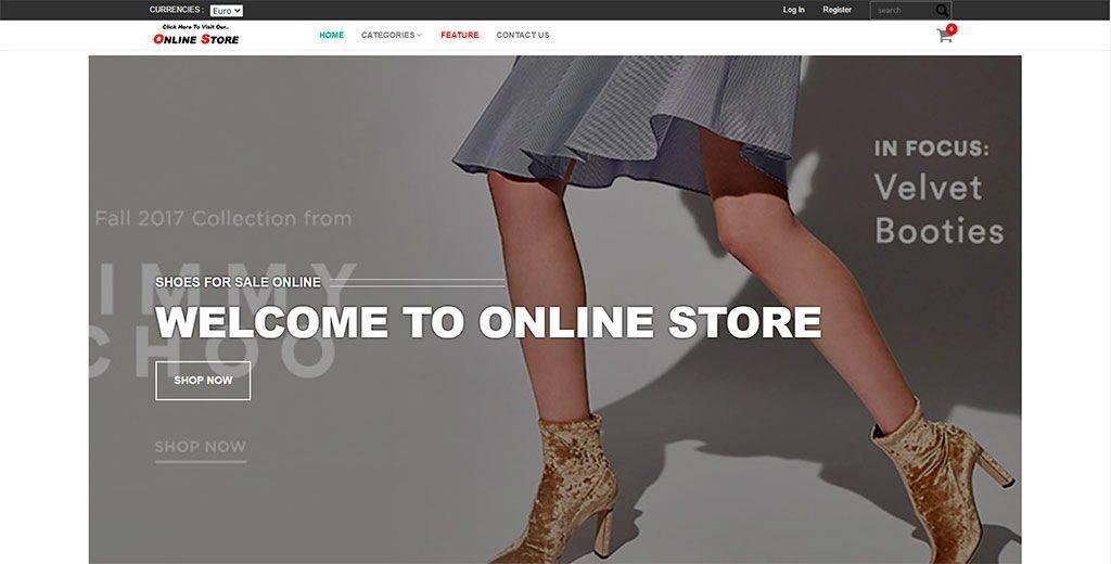 Hotelbuenavistadenia.com Tienda Online Falsa Moda