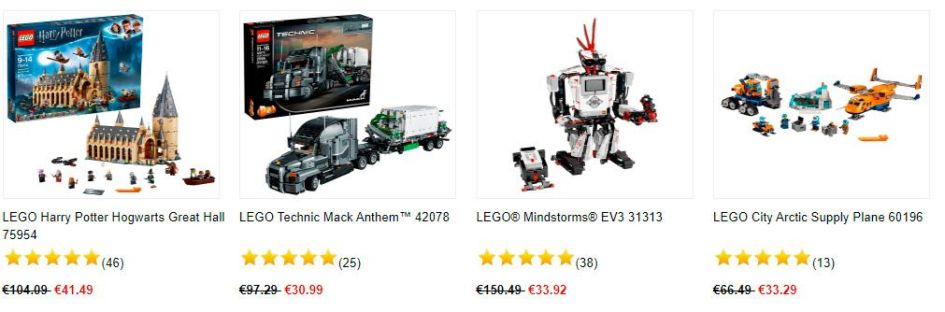 Lgcheap.com Fake Lego Online Shop