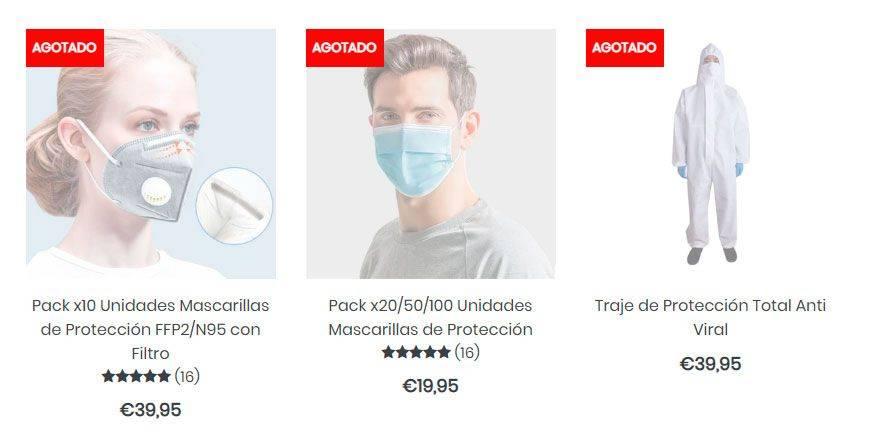 Tiendahidrata.com Tienda Online Falsa