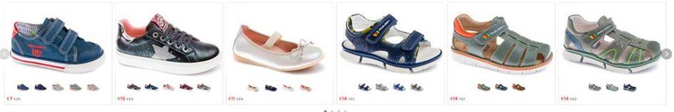 Pabloskyes.ru Fake Online Shop Pablosky Shoes