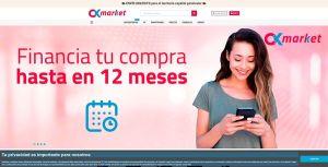 Okmarket.es Tienda Online Falsa Tecnologia