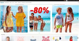 Ropaninos.online Tienda Online Falsa Ropa Mayoral