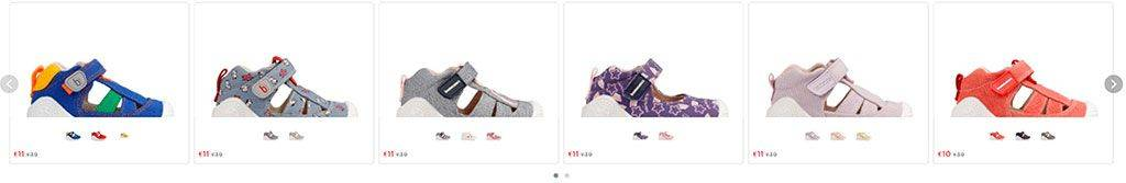 Zapatonino.online Tienda Online Falsa