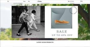 Zapatosclaks.com Tienda Online Falsa Zapatos Clarks