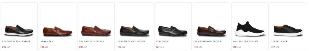 Fashionzapato.online Tienda Online Falsa