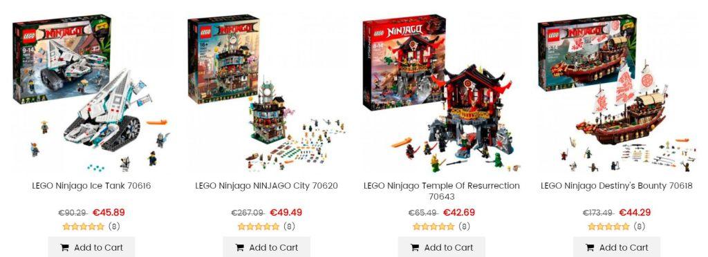 Vip.saletoy.top Fake Lego Online Shop