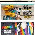 Shoie.shop Tienda Online Falsa Calzado Crocs