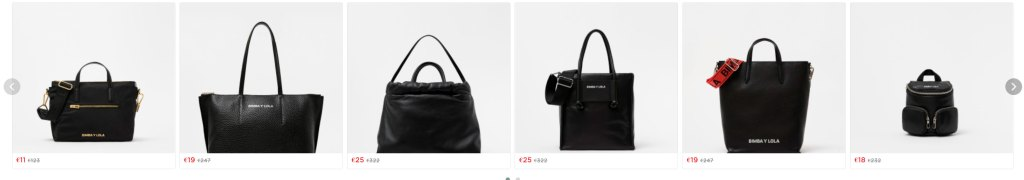 Bimbayrebaja.online Tienda Online Falsa