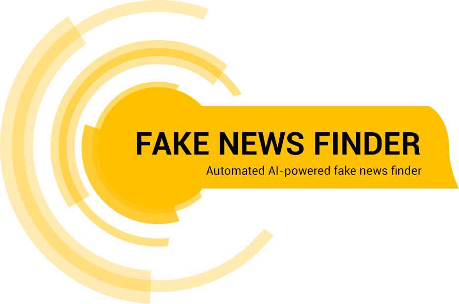 Fake News Finder