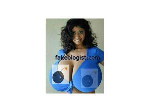 breast bombs