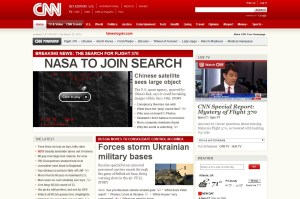CNN.com   Breaking News  U.S.  World  Weather  Entertainment   Video News