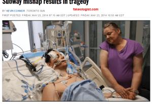 Subway mishap results in tragedy - Toronto & GTA - News - Toronto Sun 2014-05-23 12-19-07
